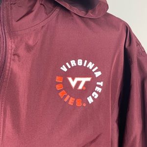 33aecd2a8 Champion Jackets & Coats - Virginia Tech Hokies Champion Packable Jacket